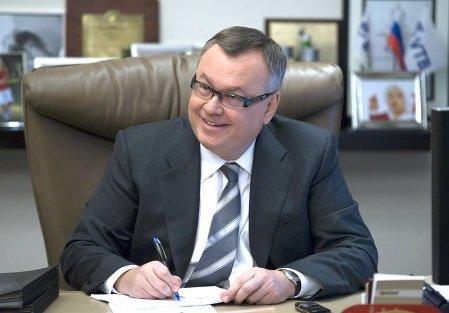 Введение санкций в отношении одного-двух банков не скажется на финсекторе — А. Костин
