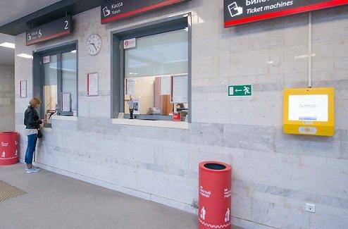 Аффилированная с Усмановым компания хочет получить доступ к данным касс метрополитена