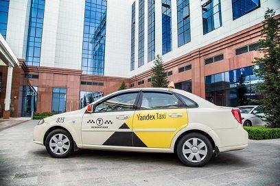Агрегаторам такси не понравилась законодательная инициатива Дептранса
