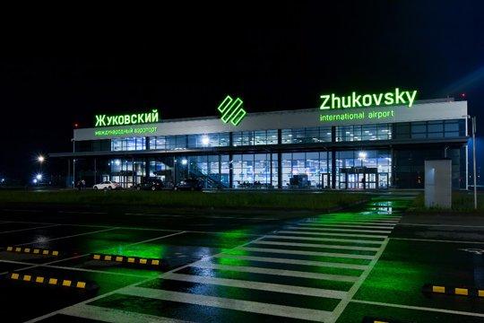 «ASG» продала долю в «Жуковском»