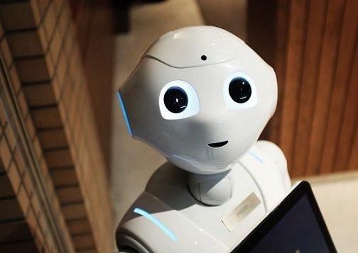 На смену бухгалтерам в «Билайне» пришел робот RobBee