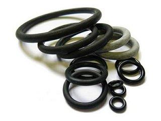 Где применяются уплотнительные кольца круглого сечения?