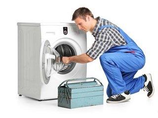 Поломка стиральной машинки не приговор, когда есть «Восход-Сервис»