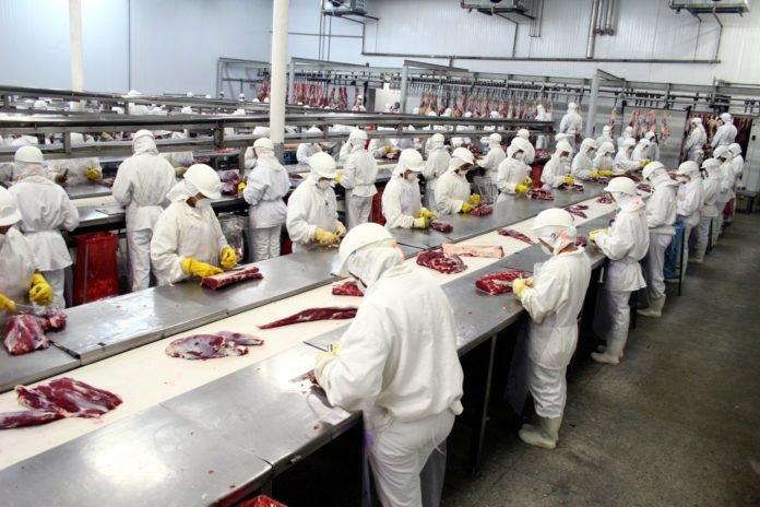 Бразильское мясо вернут на рынок