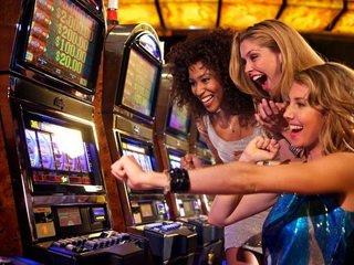 Ловите удачу за хвост в казино Спин Сити!