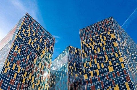 Столичные власти планируют достроить Sky House
