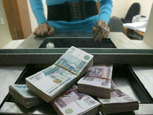 ЦБ намеревается затруднить обналичивание средств через малый бизнес