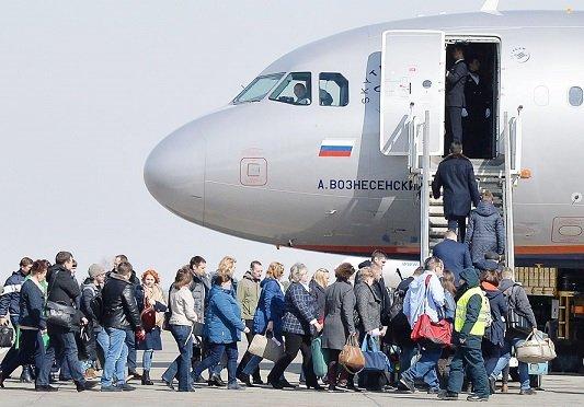 Авиакомпании достигли прогресса в борьбе с овербукингом — Генпрокуратура