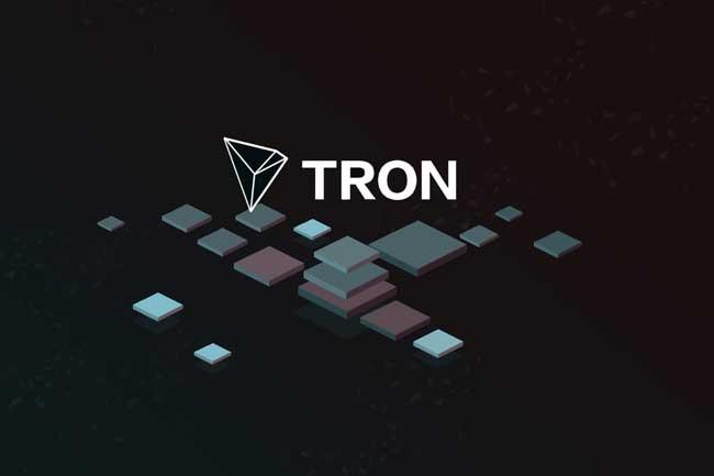 Что такое TRX?