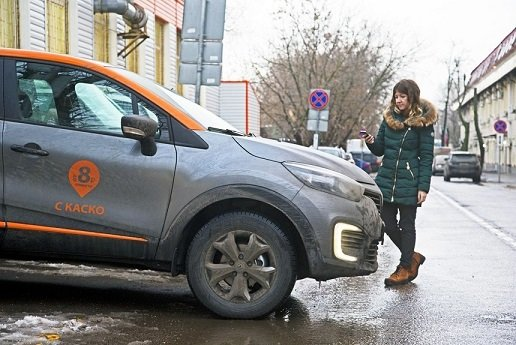 В России появилась горячая линия для жалоб на каршеринговые и таксомоторные сервисы