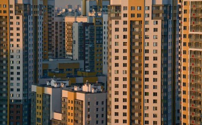 Аналитики отметили рост предложения на столичном рынке аренды