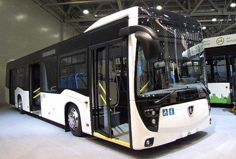 К 2021 году Москва купит у КамАЗа 600 автобусов