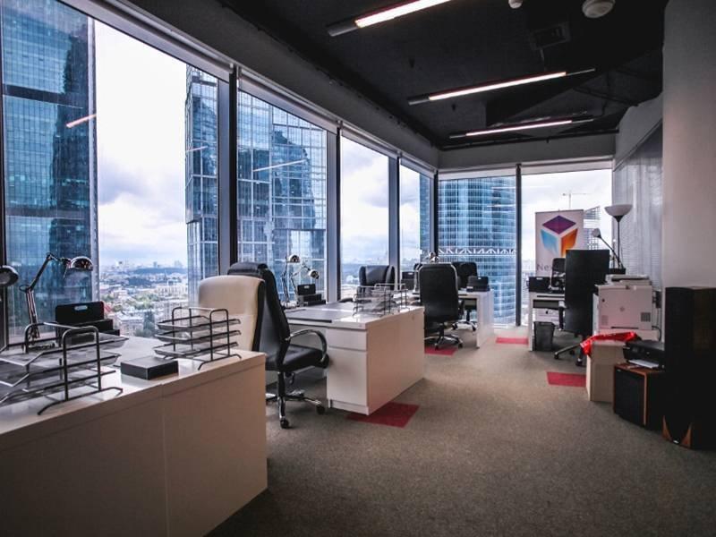 «Сбербанк» собирается сменить штаб-квартиру