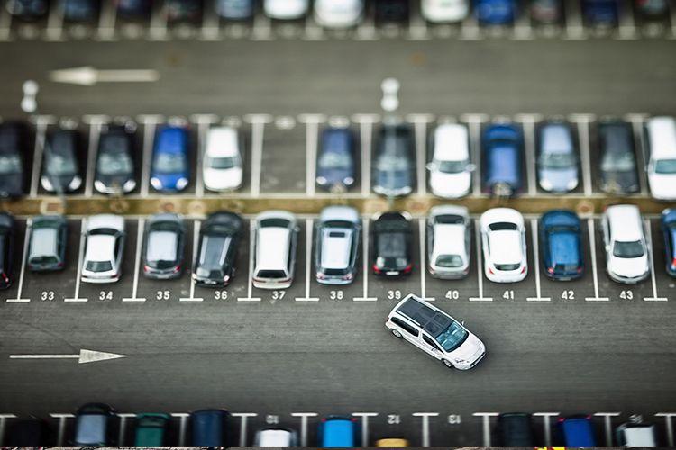 Где оставить автомобиль на период длительного отсутствия владельца