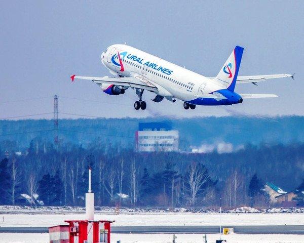 «Уральские авиалинии» составят конкуренцию «Аэрофлоту» на маршрутах в Европу