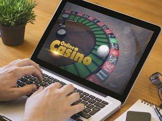 Онлайн казино на деньги как защититься от мошенников?