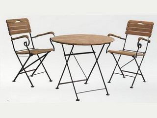 Преимущества складной мебели для кафе и ресторанов