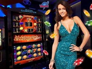 Игровые слоты в казино Спин Сити