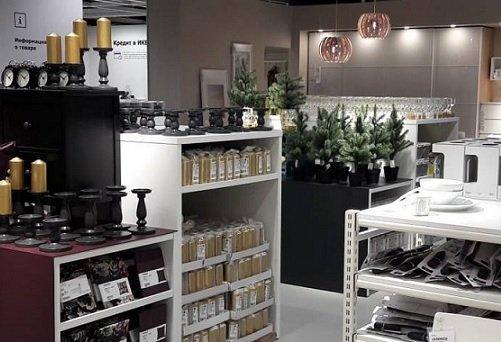 IKEA открыла в «Москва-Сити» дизайн-студию