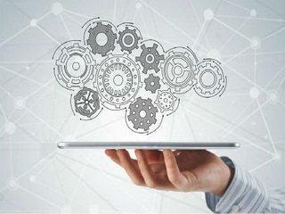 Комплексная автоматизация бизнес процессов компании