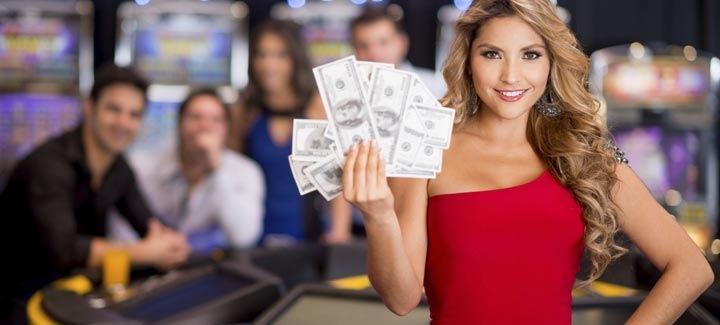Vulcan Casino