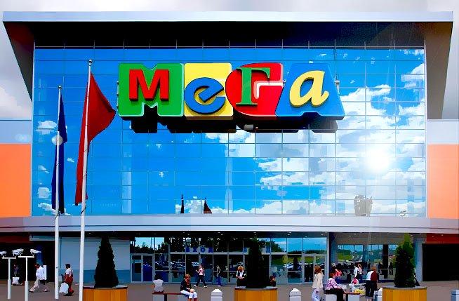 «Каро» начнет открывать свои кинотеатры в моллах «Мега»