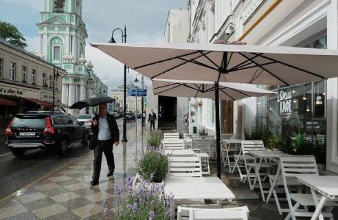 Московский бизнес готовится к повышению налога на недвижимое имущество на 30%