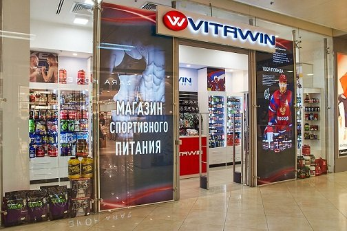Банк Ротенберга вышел из капитала Vitawin