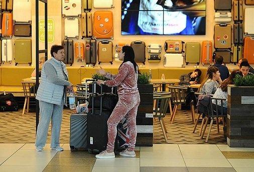 После проверки ФАС заведения общепита в аэропортах Москвы снизили цены