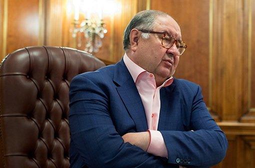 Керимов, Усманов и Потанин пообещали правительству 2 трлн инвестиций