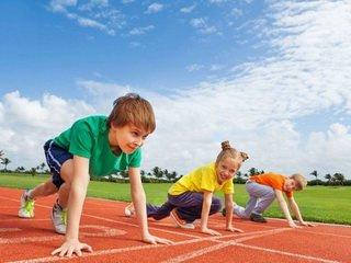 Медицинская справка для занятий спортом