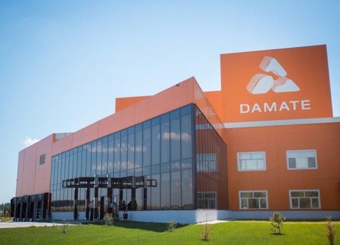 «Дамате» вложит миллиарды рублей в производство баранины