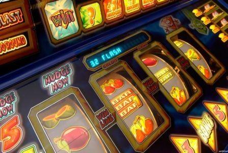 бесплатно казино Вулкан