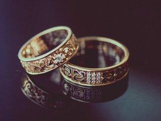 Неповторимые изделия из золота и серебра