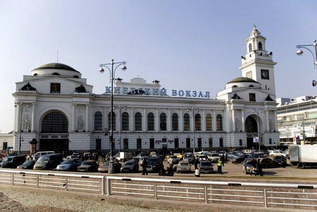 В Москве началось тестирование оплаты проезда с помощью системы идентификации лиц