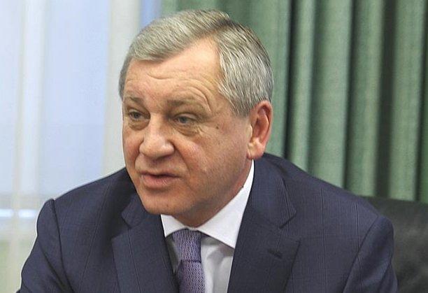 Борис Алешин выкупил долю «Avia Solutions Group» в «Рампорт Аэро»