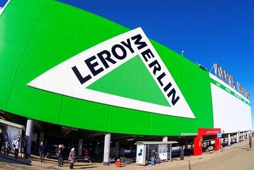Leroy Merlin планирует открыть в столице три магазина в новом формате