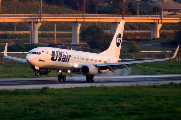 «UTair» попытается повторно реструктурировать долги