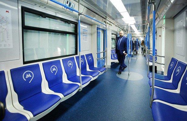 Поезда для столичного метро подорожали на треть