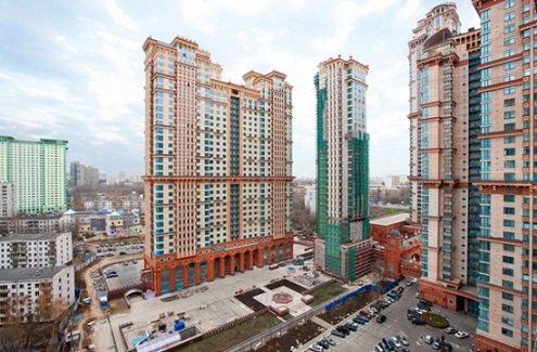 В Новой Москве стремительно уменьшилось количество предлагаемых к приобретению квартир