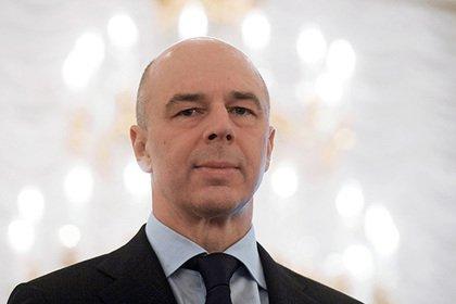 Налоговая нагрузка в РФ не будет увеличиваться шесть лет — А. Силуанов