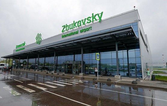 Топ-менеджеры Жуковского учредили нового авиаперевозчика