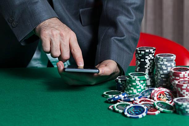 Как выиграть в покер - Онлайн казино