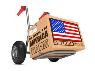 Доставка из США в Россию — как сэкономить на зарубежном шопинге?