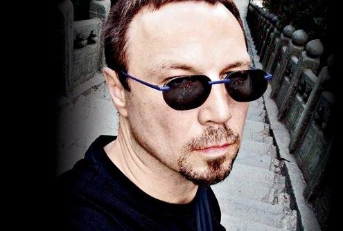 Писатель В. Пелевин зарегистрировался в качестве ИП