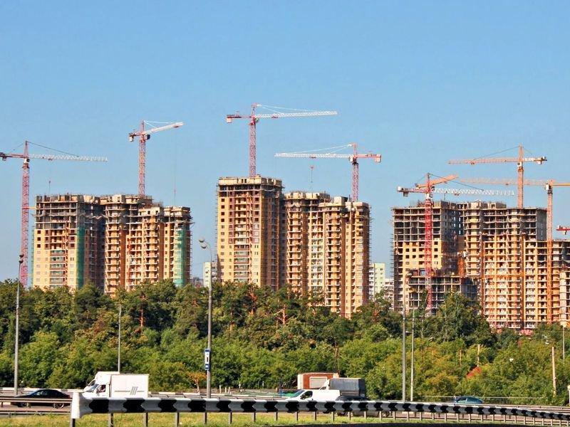 Девелоперов обеспокоила новая законодательная инициатива
