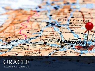 Визы в Англию с Oracle Capital Group