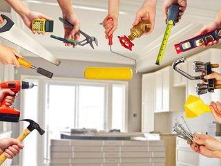Если затеяли ремонт квартиры - начните с расчёта стоимости
