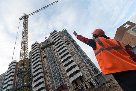 Депутаты изменили правила финансирования строительства жилья