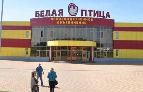 Ананьев нашел покупателя на часть холдинга «Белая птица»